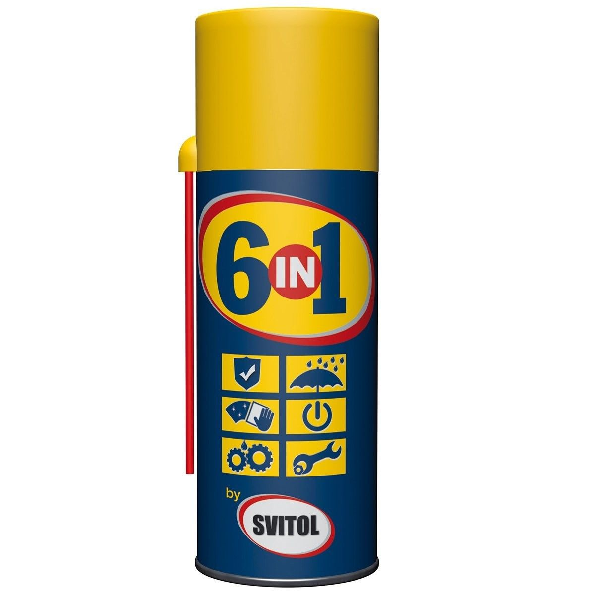 Spray Arexons 6 in 1